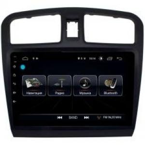 Автомагнитола Letrun Renault 2014+  4G+64G 9 дюймов с 4G LTE Sim