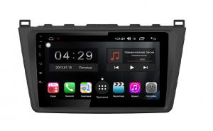 Штатная магнитола FarCar s300-SIM 4G для Mazda 6 на Android (RG012R)