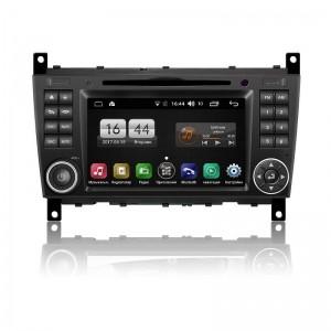 Штатная магнитола FarCar s170 для Mercedes C, CLC, G на Android (L093)