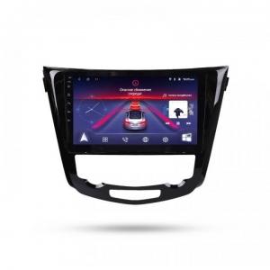 Автомагнитола Letrun Nissan Qashqai / Xtrail 2014+  4G+64G 9 дюймов с 4G LTE Sim