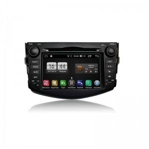 Штатная магнитола FarCar s170 для Toyota Rav4 на Android (L018)