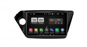 Штатная магнитола FarCar s175 для KIA Rio на Android (L106R)