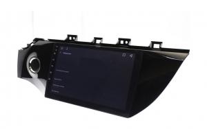 Автомагнитола Letrun Kia Rio 2017+ 4G+64G 9 дюймов с 4G LTE Sim