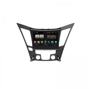Штатная магнитола FarCar s170 для Hundai Sonata 2011+ на Android (L794)