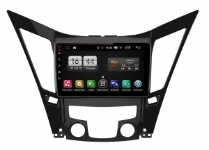 Штатная магнитола FarCar s185 для Hyundai Sonata 2011+ на Android (LY794R)