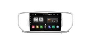 Штатная магнитола FarCar s185 для KIA Sportage на Android (LY576R)