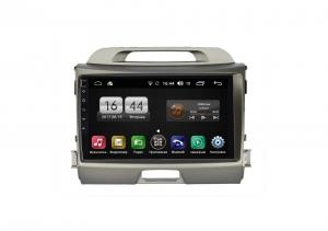 Штатная магнитола FarCar s185 для KIA Sportage на Android (LY537R)