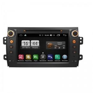 Штатная магнитола FarCar s170 для Suzuki Sx-4 на Android (L124)