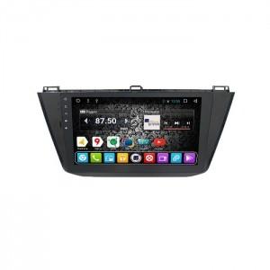 Штатное головное устройство DAYSTAR DS-8008HB ДЛЯ Volkswagen TIGUAN 2017+ ANDROID 6.0.1