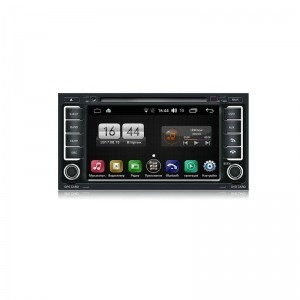 Штатная магнитола FarCar s170 для VW на Android (L042)