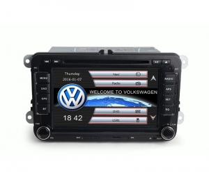 """Штатная магнитола Navi+ NV-39 Volkswagen 7"""" WinCE 6.2 + камера заднего вида"""