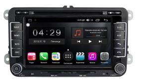 Штатная магнитола FarCar s200+ для Volkswagen, Skoda на Android (A305)