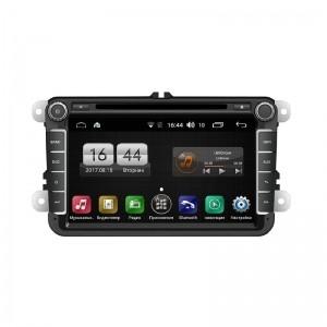 Штатная магнитола FarCar s170 для VW/Skoda Universal на Android (L370)
